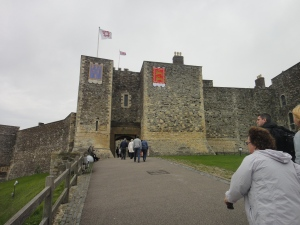 The Great Tower, Dover Castle