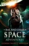 Rae and Essa SpaceAdventures