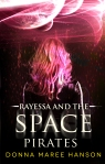 Rayessa And The SpacePirates