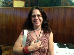 Kaaron Warren, Aurealis Awards 2014