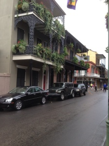 street view French Quarter