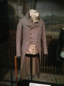 Male dress, Regency era, V&A