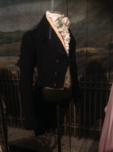 More historic male clothing