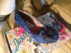 Launch Shoes