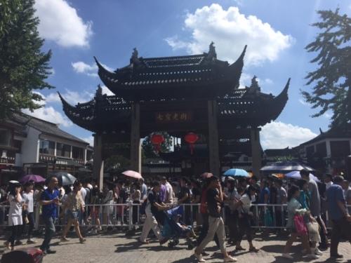 qibao-temple