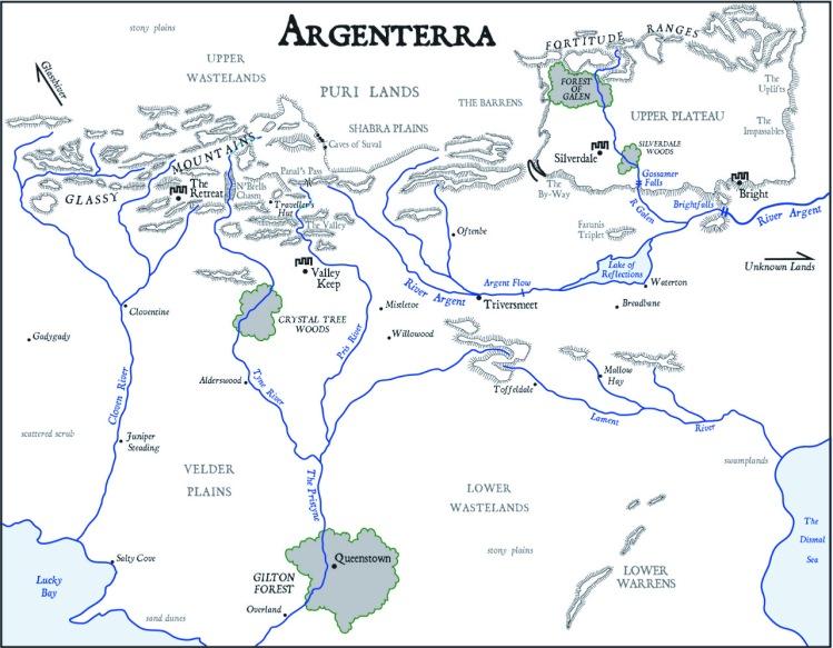 Final Map Argenterra