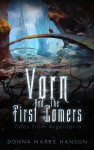 vorn and the firstcomers